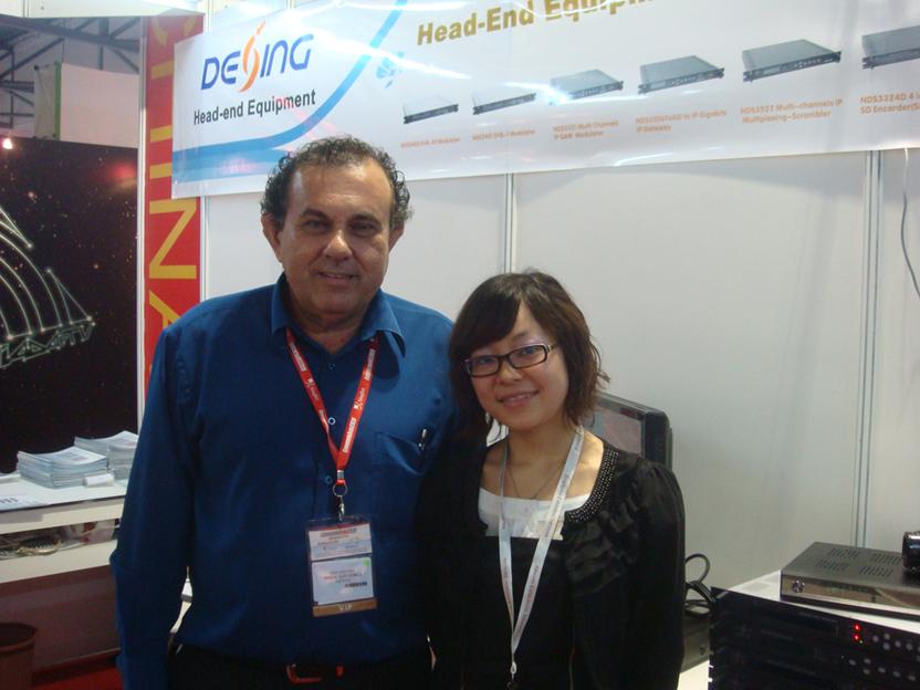 June, 2010 Singapore BCA Exhibition_Company News_News_SICHUAN DESAI ...