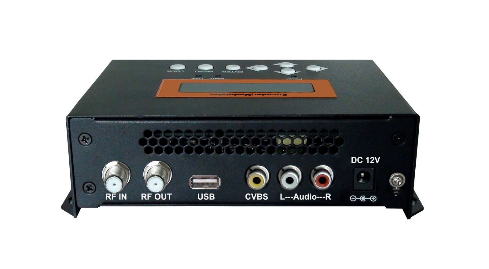 NDS3522A SD encoder modulator with USB