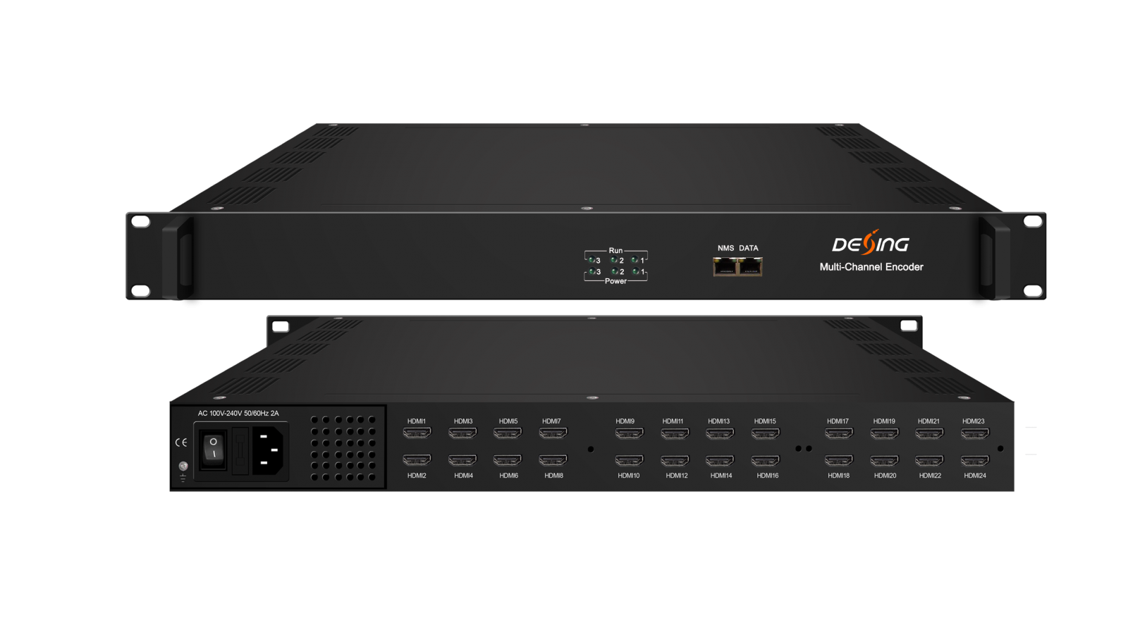 NDS3236S/NDS3244S Multi-channel Encoder